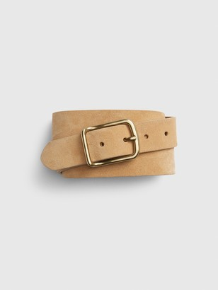 Gap Classic Leather Belt