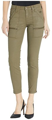 Joie Park Skinny (Fatigue) Women's Casual Pants