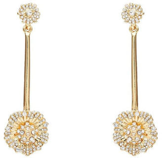 David Lawrence Spring Sparkle Drop Earrings