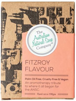 The Australian Natural Soap Company Fitzroy Flavour