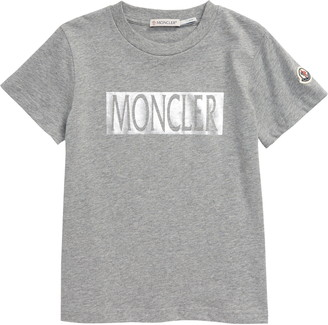 Moncler Graphic Tee