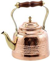 Old Dutch 2-qt. Hammered Copper Tea Kettle