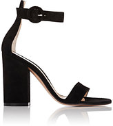 Gianvito Rossi Women's Versilia Ankle-Strap Sandals