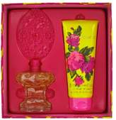 Betsey Johnson by for Women Gift Set, 2 Piece