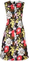 Marni Madder print dress - women - Polyester - 42