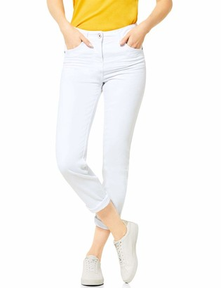 Cecil Women's 373130 Toronto Jeans
