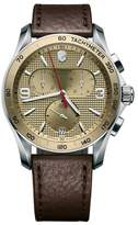 Victorinox Men&s Chrono Classic Swiss Chronograph Watch