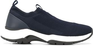 Baldinini Socks Style Sneakers