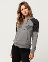 Element Say It Loud Womens Hoodie