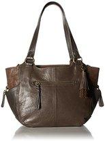 The Sak Kendra Satchel Bag