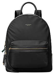 Tory Burch Women's Perry Nylon Backpack