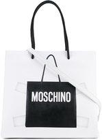 Moschino shopper tote bag