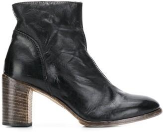 Moma Midland boots