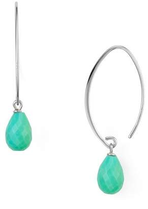Bloomingdale's Threader Turquoise Drop Earrings - 100% Exclusive