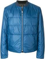 Maison Margiela reversible padded jacket