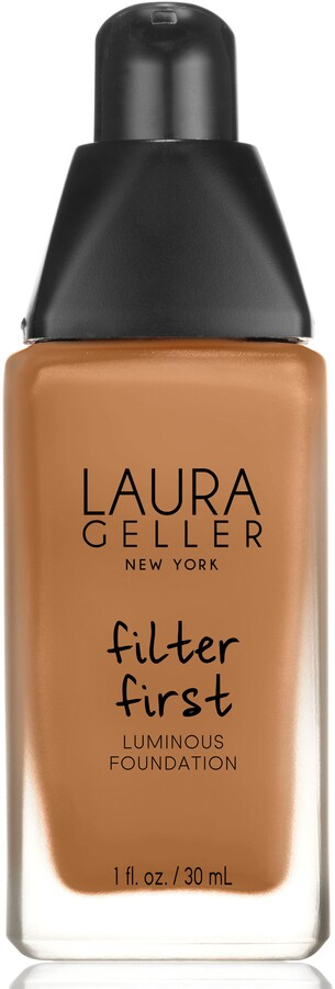 Thumbnail for your product : Laura Geller Beauty Filter First Luminous Foundation