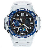 G-Shock Gulf Master Super Illuminator Resin Band World Time Watch