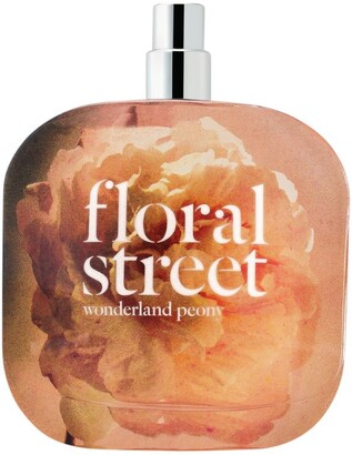 Floral Street Wonderland Peony Eau De Parfum (100Ml)