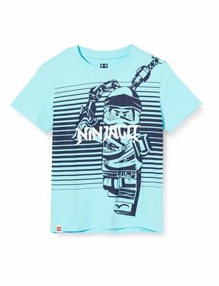 Lego Boy's cm Ninjago T-Shirt