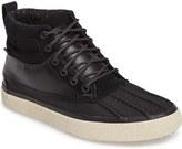 Vans SK8-Hi Del Pato MTE Water Repellent Sneaker (Men)