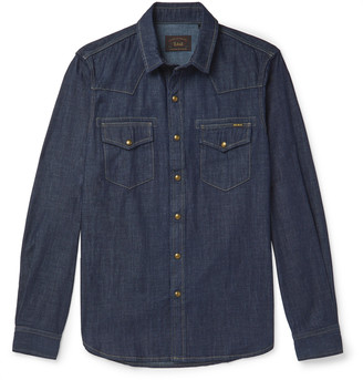 Belstaff Denim Shirt