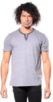 Lucky Brand Men's Notch Shirt in