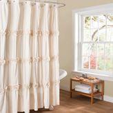 Bed Bath & Beyond Darla Shower Curtain