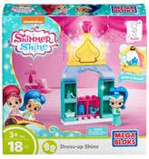 Mega Bloks Shimmer and Shine - Shine Fashion Pack