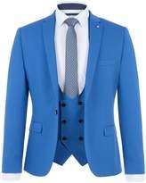 Lambretta Men's Wessex Skinny-Fit Three Piece Suit