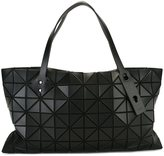 Bao Bao Issey Miyake 'Prism' shoulder bag - women - Nylon/PVC - One Size