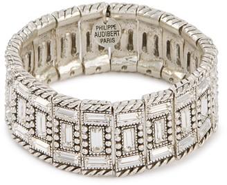 Philippe Audibert 'Celestino' Swarovski crystal bracelet