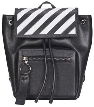 Off-White Off White Diag rucksack