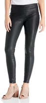 Sole Society Leather Leggings