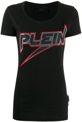 Philipp Plein Space Plein T-shirt