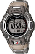 G-Shock G SHOCK Mens Multi-Band 6 Atomic Timekeeping Solar Watch MTGM900DA-8