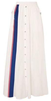 Adam Selman Sport Long skirt