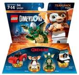 Warner Bros. LEGO Dimensions - Gremlins Team Pack