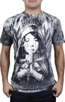 Affliction Men's Natalie Bamboo T-Shirt XXXL