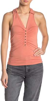 Free People Coco Solid Tank Top