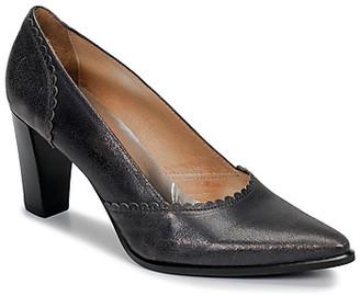 Myma GLORIAN women's Heels in Black