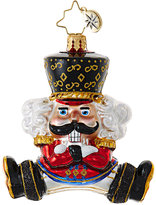 Christopher Radko Dancing Nutcracker Ornament