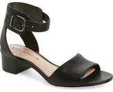 Via Spiga 'Tahara' Block Heel Sandal (Women)