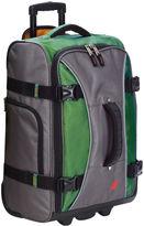 Athalon Sportsgear Hybrid Travelers 21 Wheeled Duffel Bag