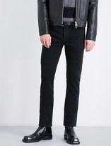 Officine Generale Slim-fit straight jeans
