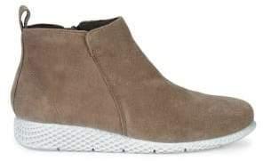 Carvela Comfort Cooper Suede Shoes