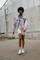 Urban Renewal Vintage Recycled Fleece Bermuda Short