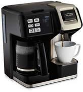 Hamilton Beach 2-Way Coffee Maker