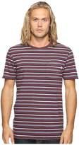 Vans Redding Short Sleeve Knit