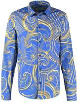 Versace Jeans Shirt Cobalt