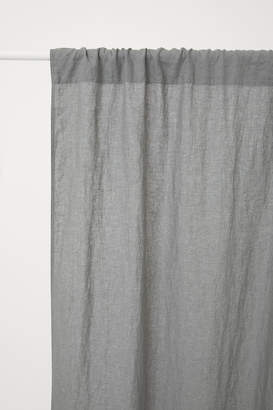 H&M 2-pack Linen Curtain Panels